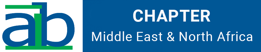 AIB Middle East and North Africa Chapter Logo